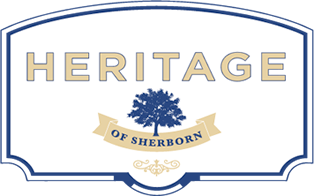 Heritage of Sherborn features farm-inspired cuisine offering seasonal menus of fresh, local ingredients showcasing the rich flavors of New England.