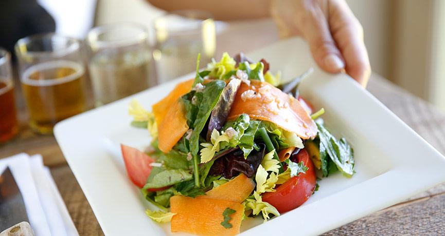 Lunch, Brunch, Dinner Reservations at Heritage